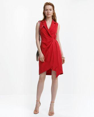 Выкройка: платье-жилет №388 арт. ВКК-2336-1-В00244