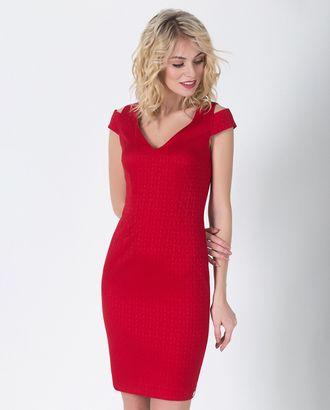 Выкройка: платье № 377 арт. ВКК-2291-1-В00233