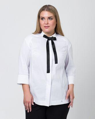 Выкройка: блузка № 454 арт. ВКК-2258-1-В00208