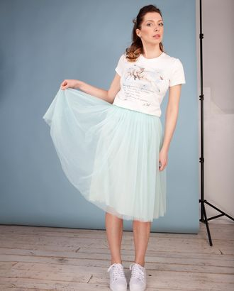 Выкройка: юбка 1301 арт. ВКК-2344-1-ВП0131