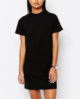 Выкройка: платье-футболка арт. ВКК-2390-1-ВП0161