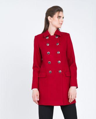 Выкройка пальто № 240 арт. ВКК-151-3-В00133