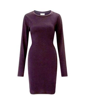 Выкройка: платье 08-01 арт. ВКК-2520-1-ВП0290