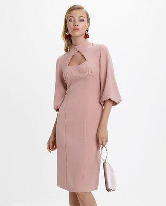 Выкройка: платье № 341 арт. ВКК-2245-1-В00196