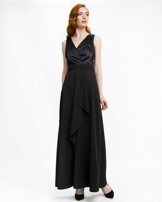 Выкройка: платье № 328 арт. ВКК-2233-1-В00188