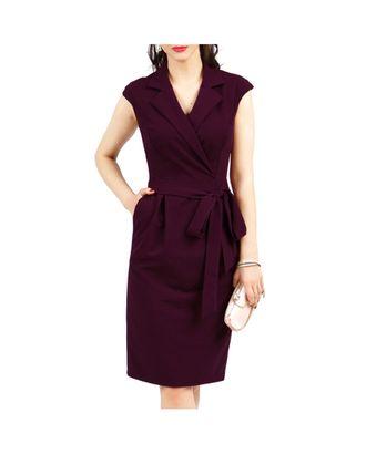 Выкройка: платье арт. ВКК-2557-1-ВП0344