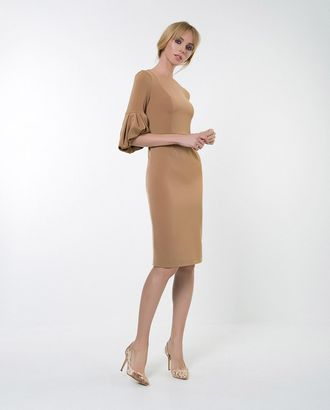Выкройка платья № 217 арт. ВКК-118-3-В00106