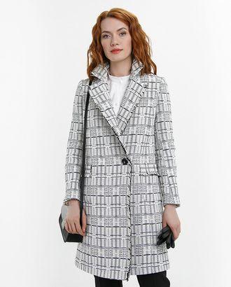 Выкройка пальто № 242 арт. ВКК-153-8-В00135