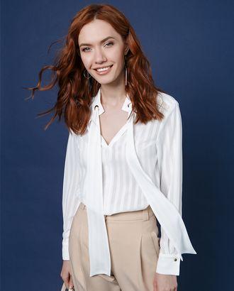 Выкройка: блузка № 432 арт. ВКК-2449-1-ВП0214