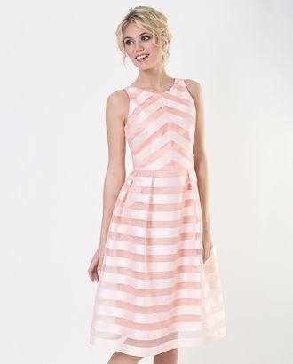 Выкройка: платье № 320 арт. ВКК-2227-1-В00183