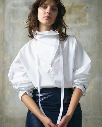 Выкройка рубашки № 01.311 арт. ВКК-2110-1-ВП0017