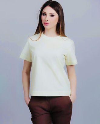 Выкройка блузы № 01.302 арт. ВКК-2104-1-ВП0011
