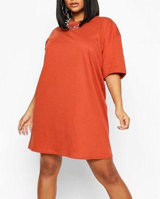 Выкройка: платье-футболка арт. ВКК-2391-1-ВП0162