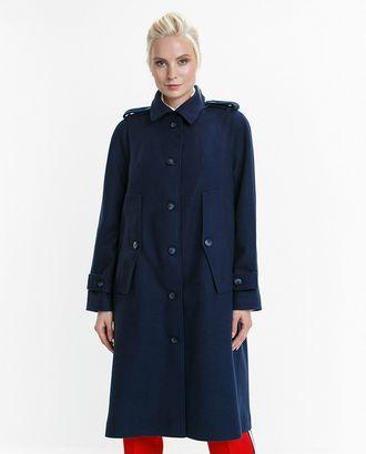 Выкройка: пальто № 352 арт. ВКК-2265-1-В00215