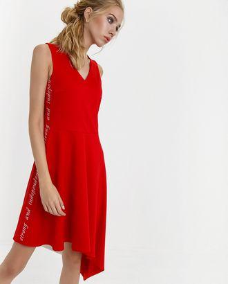 Выкройка: Платье № 304 арт. ВКК-2484-1-ВП0248
