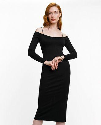Выкройка: платье № 343 арт. ВКК-2219-1-В00181
