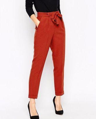 Выкройка: брюки № 01.602 арт. ВКК-2181-1-ВП0053