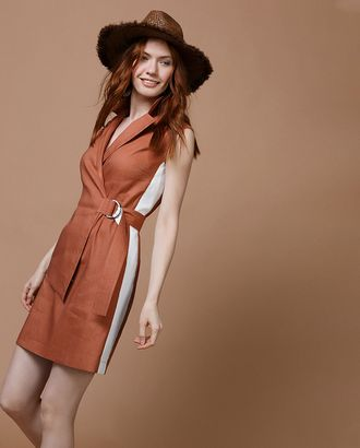 Выкройка: платье № 530 арт. ВКК-2540-1-ВП0302