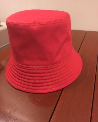 Выкройка: шляпка-панама арт. ВКК-2456-1-ВП0221