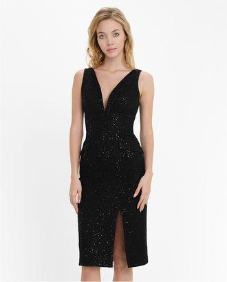 Выкройка: платье №399 арт. ВКК-2384-1-ВП0125