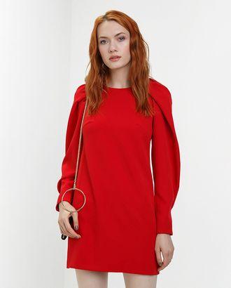 Выкройка: платье № 340 арт. ВКК-2244-1-В00195