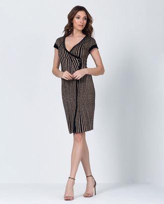 Выкройка: платье № 325 арт. ВКК-2217-1-В00179