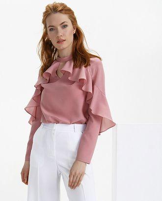 Выкройка: блузка № 440 арт. ВКК-2459-1-ВП0223