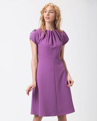Выкройка: платье № 372 арт. ВКК-2285-1-В00228