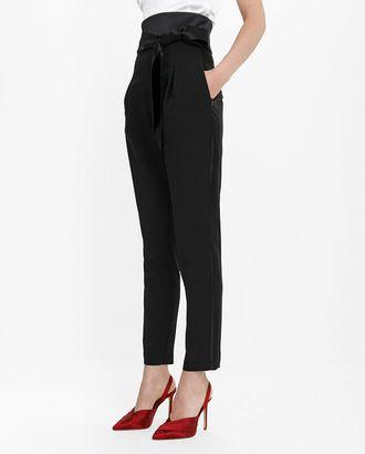 Выкройка: брюки № 329 арт. ВКК-2211-1-В00173