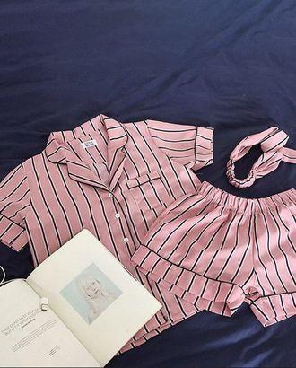 Выкройка пижамы № 01.701 арт. ВКК-165-7-ВП0003