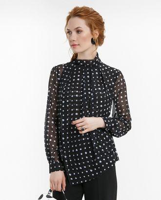 Выкройка: блузка № 415 арт. ВКК-2433-1-ВП0198