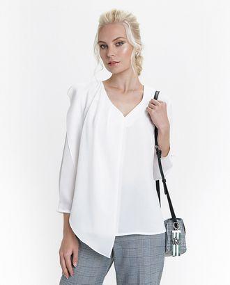 Выкройка: блузка № 404 арт. ВКК-2422-1-ВП0188