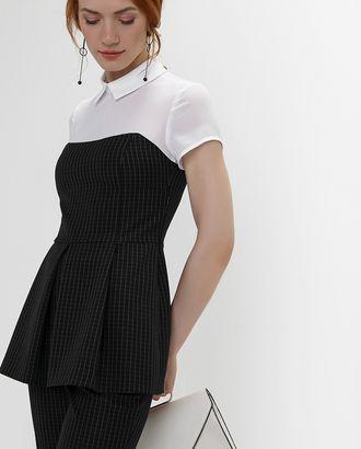 Выкройка: блузка № 451 арт. ВКК-2474-15-ВП0240
