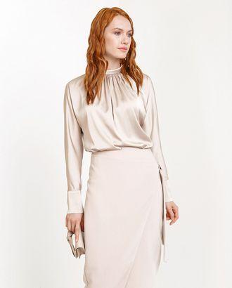 Выкройка: блузка № 438 арт. ВКК-2454-1-ВП0219
