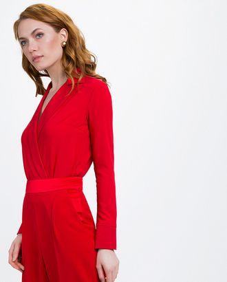 Выкройка: блузка-боди № 410 арт. ВКК-2428-1-ВП0193