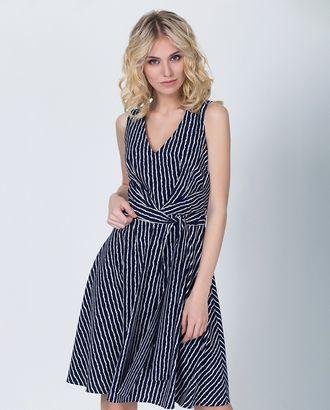 Выкройка: платье № 375 арт. ВКК-2289-1-В00231