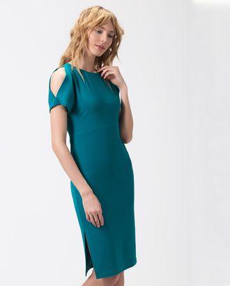 Выкройка: Платье № 305 арт. ВКК-2487-1-ВП0249