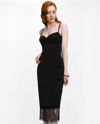 Выкройка: платье № 323 арт. ВКК-2231-1-В00186