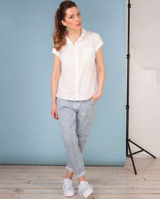 Выкройка: блузка 1202 арт. ВКК-2352-1-ВП0137