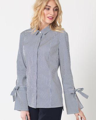 Выкройка рубашки № 208 арт. ВКК-124-2-В00112