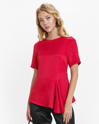 Выкройка: блузка № 452 арт. ВКК-2553-1-ВП0305
