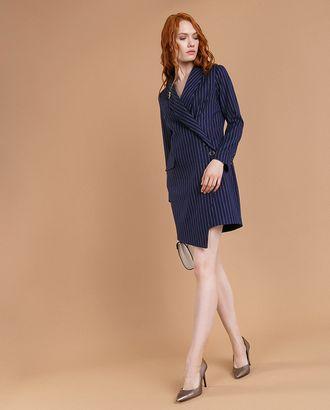 Выкройка: платье-футляр №389 арт. ВКК-2383-1-ВП0124