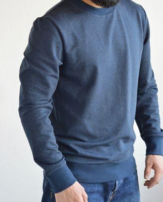 Выкройка: мужской джемпер арт. ВКК-2180-1-ВП0052