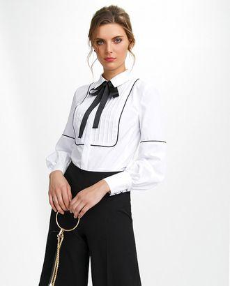Выкройка: блузка № 456 арт. ВКК-2555-1-ВП0307