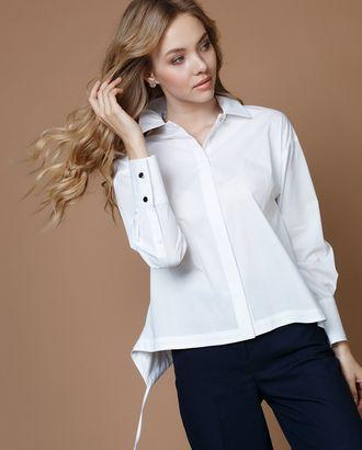 Выкройка: блуза-рубашка № 433 арт. ВКК-2450-1-ВП0215