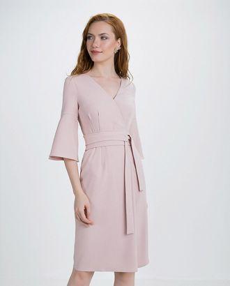 Выкройка: платье № 367 арт. ВКК-2280-1-В00223