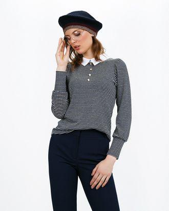 Выкройка: блузка № 318 арт. ВКК-2528-1-ВП0262