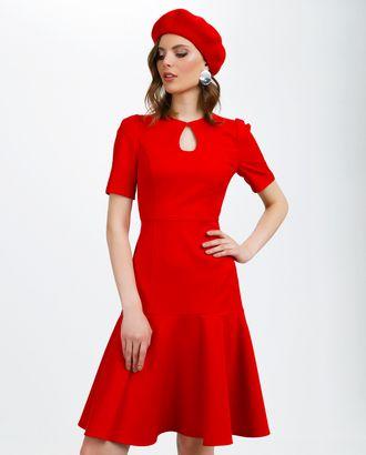 Выкройка платья № 230 арт. ВКК-122-2-В00110