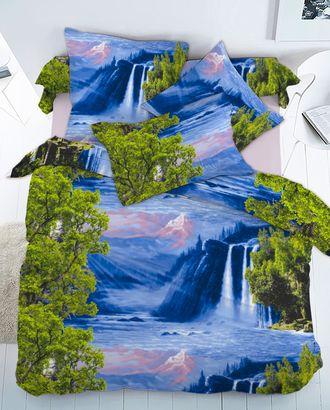 Водопад (Бязь 150 см) арт. БГТ-17-1-1135.014