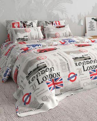 Лондон (Бязь 220 см) арт. БК-157-1-1084.013